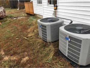 american standard heat pumps air conditioning repair