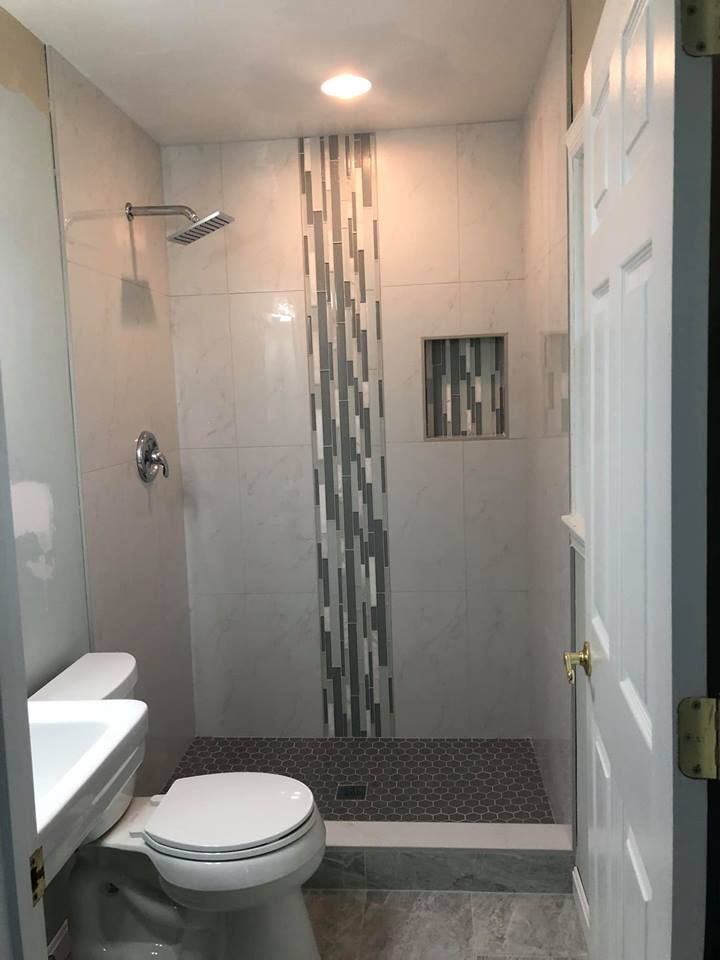 bathroom remodel tile work elite serives