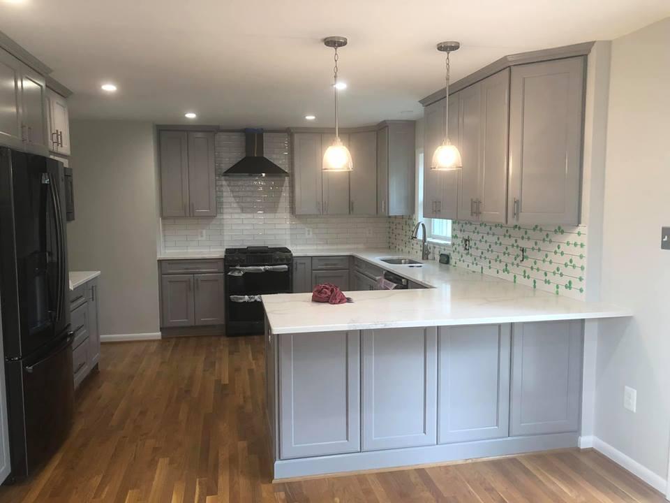 kitchen remodel elite services