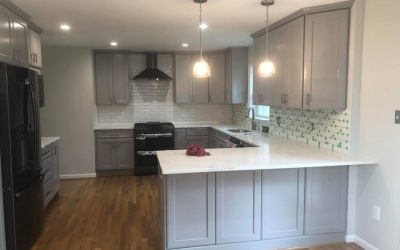 kitchen remodel elite services