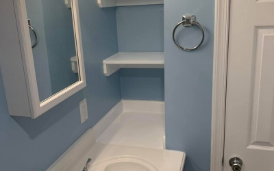 remodel job and new southern maryland contractors