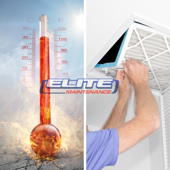 air conditioning repair somd