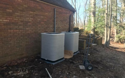 air conditioning repair southern maryland contractors